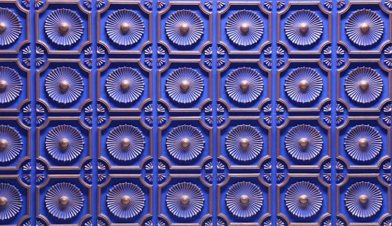 904-assolato-azurro-rame-panel